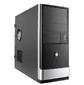 InWin EAR002 Mini Tower 450W RB-S450HQ7-0 H U2.0*2+A (HD) ATX Black / Graphite