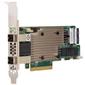 Рейд контроллер SAS PCIE 12GB / S 2GB 9480-8I8E 05-50031-00 LSI