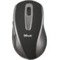 Trust Wireless Mouse EasyClick, USB, 1000dpi, Black [16536]
