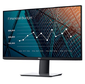 "Dell P2719H 27"" LCD S / BK IPS; 16:9; 300cd / m2; 1000:1; 8ms; 1920x1080; 178 / 178; VGA; HDMI; DP; 5xUSB; HAS; Swiv; Tilt; Pivot"
