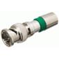 Kramer CC-BNC-6 Разъемы BNC компрессионные для коаксиального кабеля RG-6  (BC-1X)
