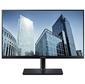 """Samsung  27"""" S27H850QFI PLS LED 16:9 2560x1440 4ms 3000:1 350cd 178 / 178 HDMI DP USB 2.0 USB 3.0 Has Pivot Tilt Black"""