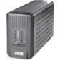 Powercom Smart King Pro+ SPT-500,  Line-Interactive,  500VA / 400W,  black  (1154030)