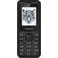 """IRBIS SF50b,  1.77""""  (128x160),  2xSimCard,  Bluetooth,  microUSB,  MicroSD,  Black"""