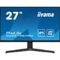 """Монитор Iiyama 27"""" ProLite XUB2796HSU-B1 черный IPS LED 1ms 16:9 HDMI M / M матовая HAS 1000:1 250cd 178гр / 178гр 1920x1080 DisplayPort FHD USB 6.8кг"""