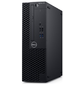 Dell Optiplex 3060 SFF Core i3-8100  (3, 6GHz)4GB  (1x4GB) DDR4500GB  (7200 rpm)Intel UHD 630Win10 ProTPM1 years NBD