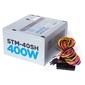 Storm 40SH,  STM-40SH,  400W,  ATX,  80mm,  2xSATA