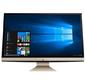 "Моноблок ASUS V272UNT-BA022T Intel i5-8250U / 8Gb / 1Tb HDD+128Gb SSD / 27"" FHD 1920 X 1080 Glare Touch / NV GF150MX 2GB / non DVDRW / WL KB mouse / Win 10 / Black"
