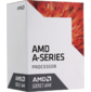 AMD Bristol Ridge A8-9600,  AM4,  4C / 4T,  3.1 / 3.4GHz,  2MB,  65W,  Radeon R7 Series,  box