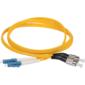 ITK Оптический  (патч-корд),  SM,  9 / 125  (OS2),  FC / UPC-LC / UPC,  (Duplex), 50м