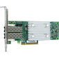 DELL Controller HBA FC QLogic 2692 Dual Port,  16Gb Fibre Channel,  Low Profile  (analog 406-BBBG)