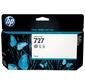 Cartridge HP 727 серый для HP DJ T920 / T1500 130 мл