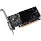 Gigabyte PCI-E GV-N1030D5-2GL nVidia GeForce GT 1030 2048Mb 64bit GDDR5 1227 / 6008 DVIx1 / HDMIx1 / HDCP Ret low profile