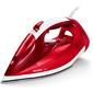 Утюг Philips /  2500 Вт,  Удар: 200г,  Подача: 45 г / мин.,  Подошва: SteamGlide Plus,  красный / белый
