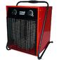 Тепловентилятор Спец СПЕЦ-HP-36.000 36000Вт черный