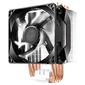 Cooler Master CPU Cooler Hyper H411R,  RPM,  White LED fan,  100W  (up to 120W),  Full Socket Support