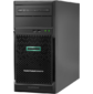 ProLiant ML30 Gen10 E-2124 Hot Plug Tower (4U) / Xeon4C 3.3GHz (8MB) / 1x16GB2UD_2666 / B140i (ZM / RAID 0 / 1 / 10 / 5) / noHDD (4)LFF / noDVD / iLOstd (no port) / 1NHPFan / PCIfan-baffle / 2x1GbEth / 1x350W (NHP)