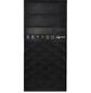 Aquarius Pro P30 K40 R52 desktop Intel Core i5 9400  / 8Gb / 1Tb HDD+256Gb SSD / MB LGA1151  / H310С  / PCI-E Dsub+DVI+HDMI+DP 2xGbLAN / Windows 10 Pro / USB KB+Mouse