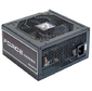 Chieftec PSU CPS-500S 500W FORCE ATX2.3 APFC 85+ 240V RTL 12cm Fan Active PFC 20+8+4p; 24+8p; 24+8p; 4xSATA; 3xMolex+FDD Efficiency >80%