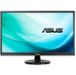 "Монитор ASUS 23.8"" VA249NA VA LED,  1920x1080,  5ms,  250cd / m2,  178° / 178°,  3000:1  (100Mln:1),  D-Sub,  DVI,  Tilt,  Blue Light Filter & Flicker free,  VESA,  Black"