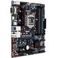 ASUS PRIME B250M-PLUS / C / SI,  LGA1151,  B250,  4*DDR4,  D-Sub+DVI+HDMI,  CrossFireX,  SATA3,  Audio,  Gb LAN,  USB 3.0*6,  USB 2.0*6,  COM*1 header  (w / o cable),  mATX