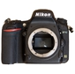 """Зеркальный Фотоаппарат Nikon D750 черный 24.93Mpix 3"""" 1080p Full HD SDXC Li-ion"""