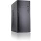 Foxline FL-301-FZ450R-U32,  ATX,  1x5.25EXT,  1x3.5EXT,  4x3.5INT,  2xUSB2.0,  2xUSB3.0,  HDA,  w / o FAN,  w / 450W ATX PSU,  w / 1.2m EU pwr cord