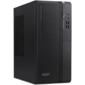 Acer Veriton ES2740G  Intel Core i3 10100 (3.6Ghz) / 8192Mb / 1000+256SSDGb / noDVD / Int:Intel UHD Graphics / war 3y / 10.2kg / black / Linux + проводные USB клавиатура и мышь