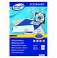 Этикетки Europe100 ELA047-100 ELA047 A4 70x29.7мм 30шт на листе / 70г / м2 / 100л. / белый матовое самоклей. универсальная