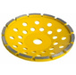 Чашка по бет. Stayer 33382-115 d=115мм d (посад.)=22.2мм  (угловые шлифмашины)