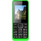 """IRBIS SF14,  1.77""""  (128x160),  2xSimCard,  Bluetooth,  microUSB,  MicroSD,  Green"""