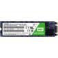 Western Digital WDS120G2G0B Green 3D NAND SSD 120Gb M2.2280 SATA-III  (TLC)