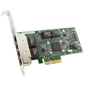 Broadcom 5719 QP 1GB,  Low Profile