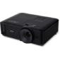 Acer projector X118H,  DLP 3D,  SVGA,  3600 lm,  20000 / 1,  HDMI,  Audio,  2.7kg,  Balck