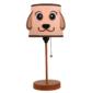 Hiper H060-1 Светильник Настольная лампа детская Собака бежевая 1хE27х60Вт