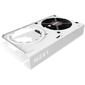 NZXT KRAKEN G12 GPU MOUNTING KIT  (White)