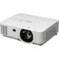 NEC projector P554W,  LCD,  WXGA,  5500lm,  H / V Lens Shift