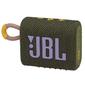 JBL GO 3 JBLGO3GRN Колонка портативная 4.2W 1.0 BT зеленый