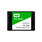"Накопитель SSD WD SATA III 120Gb WDS120G1G0A WD Green 2.5"""