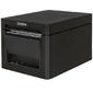 POS принтер Citizen CT-E351 Printer; Serial,  USB,  Black