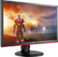 "AOC G2460PF 24"" 61cm,  LED,  LCD,  144Hz,  1920x1080,  1 ms,  170° / 160°,  350 cd / m,  80M:1,  +DVI,  +HDMI,  +DisplayPort,  4xUSB-Port,  AMD FreeSync,  Black с поворотом экрана"