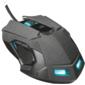 Trust Gaming Mouse GXT 158 Orna,  USB,  400-5000dpi,  Illuminated,  Laser,  Black [20324]