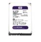 Жесткий диск Western Digital HDD SATA-III 8000Gb Purple WD81PURZ,  IntelliPower,  256MB buffer  (DV&NVR)