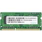 Apacer  DDR3   4GB  1600MHz SO-DIMM  (PC3-12800) 1, 35V  (Retail)  (AS04GFA60CATBGJ / DV.04G2K.KAM)