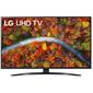 "LED LG 50"" 50UP81006LA черный / Ultra HD / 50Hz / DVB-T / DVB-T2 / DVB-C / DVB-S / DVB-S2 / USB / WiFi / Smart TV  (RUS)"