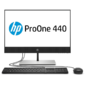 "HP ProOne 440 G6 AiO   23.8"" (1920x1080 IPS) / Intel Core i3 10100T (3Ghz) / 8192Mb / 256PCISSDGb / noDVD / WiFi / war 1y / DOS + HDMI Port,  HAS Stand  /  VESA Plate DIB, Spec"