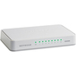 NETGEAR GS208-100PES 8 x 10 / 100 / 1000 Mbps switch NEW DESIGN