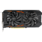 Gigabyte PCI-E GV-N105TWF2OC-4GD nVidia GeForce GTX 1050TI 4096Mb 128bit GDDR5 1328 / 7008 DVIx1 / HDMIx3 / DPx1 / HDCP Ret