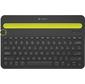 Logitech K480 Bluetooth Multi-Device