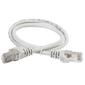 ITK Коммутационный шнур  (патч-корд),  кат.6 FTP,  LSZH,  5м,  серый
